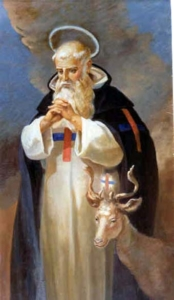 St. Felix of Valois (died ca. 1212)