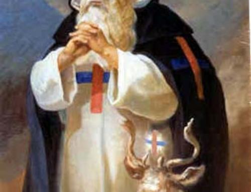St. Felix of Valois