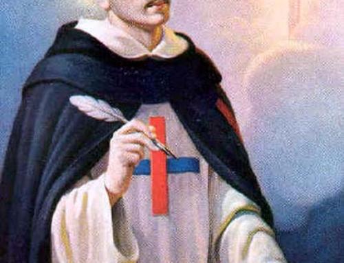 St. John Baptist of Conception