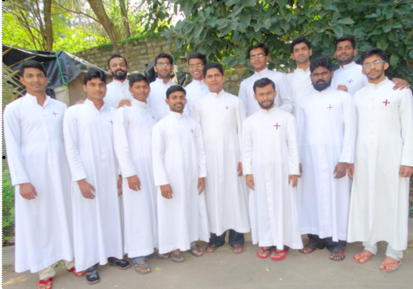Gathering of the Simple Professed
