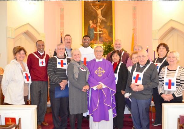 Gathering of Trinitarian Third Order