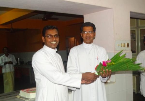 Ordination Anniversary