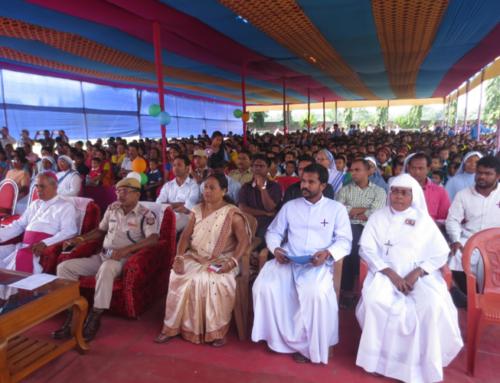 St. Xavier's School, Tamulpur