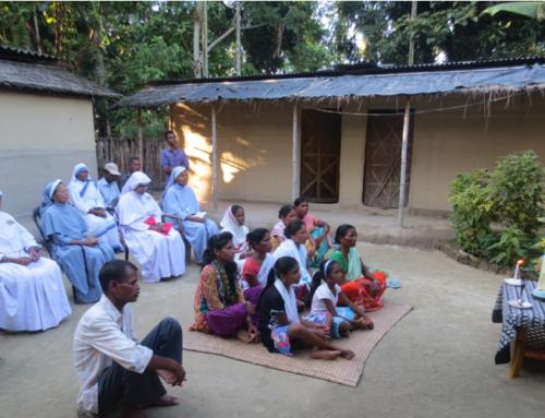 Tamulpur Mission