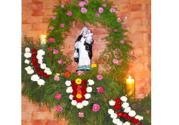 Solemnity of Our Lady of Good Remedy