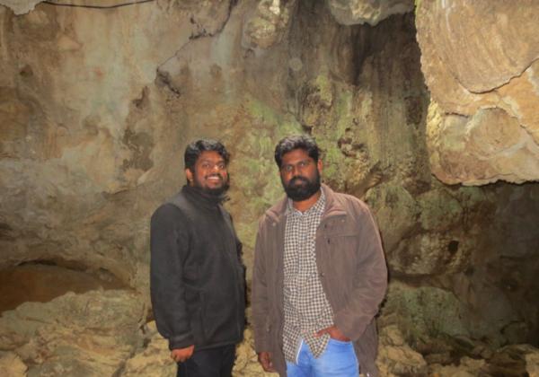 Picnic to Cherrapunji