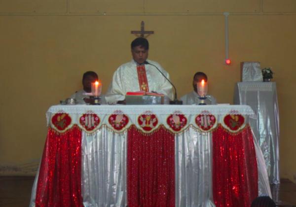 Parish Retreat
