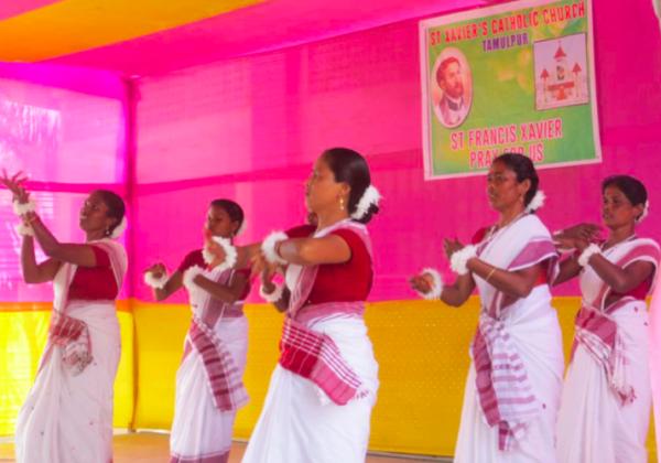 Felicitation and Cultural Programme