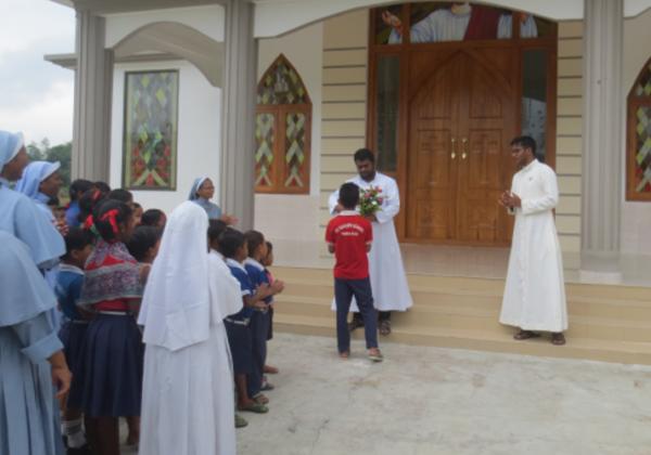 Feast of St. John Maria Vianney