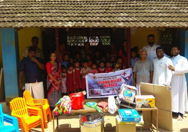 DMLP School, Pottuchira, Thrissur
