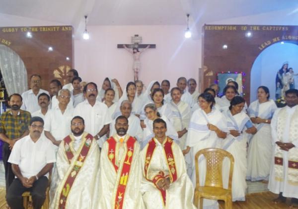 Feast of St. John De Matha