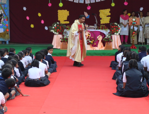 ministering to school children-fr.bitaju