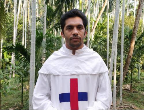 Fr. Rinto Mathew