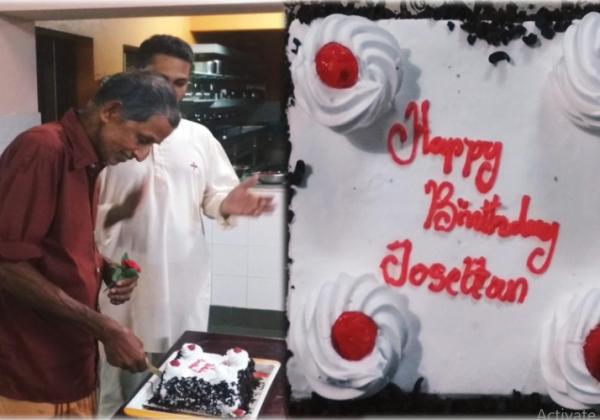 Happy Birthday Josechettan