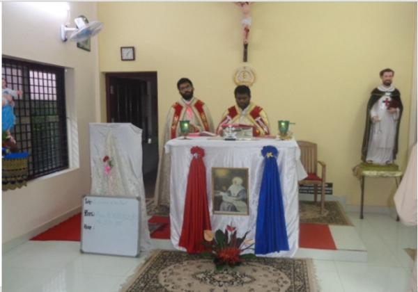 Feast of Bl Anna Maria Taigi