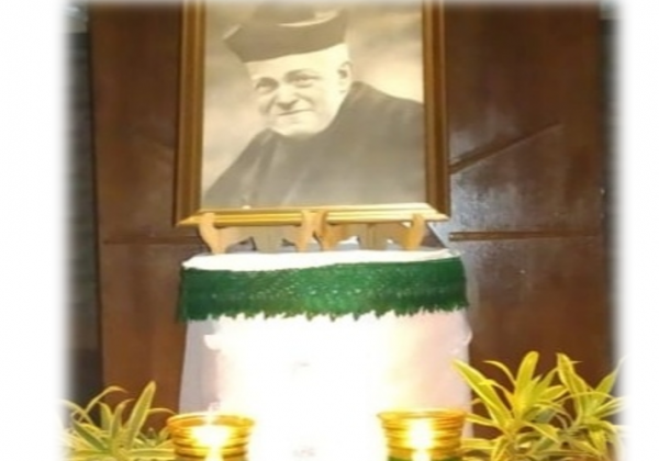 171st Birthday of the Founder