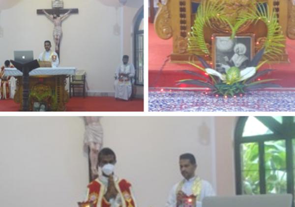 Feast of Bl. Anna Maria Taigi