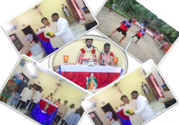 Happy Feast of St. Thomas