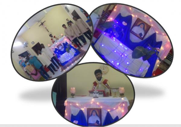 Feast of St. Alphonsa