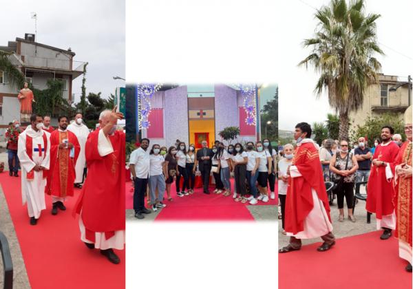 Feast of St. Lorenz